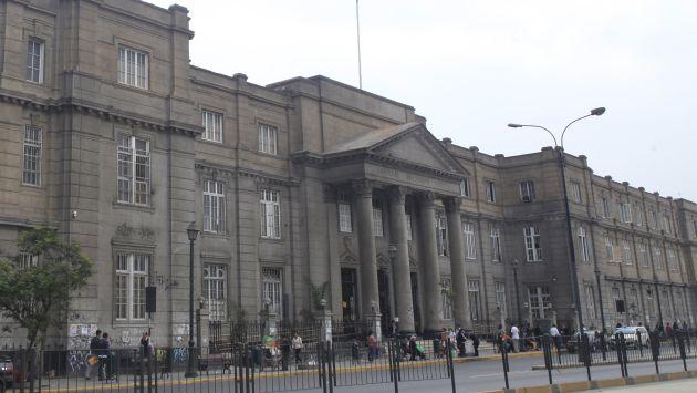 Densitómetro del hospital Arzobispo Loayza fue reparado. (USI)