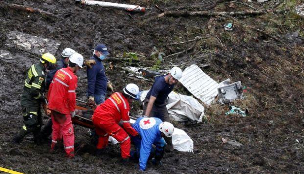 Tragedia acabó con la vida de 71 personas. (Reuters)