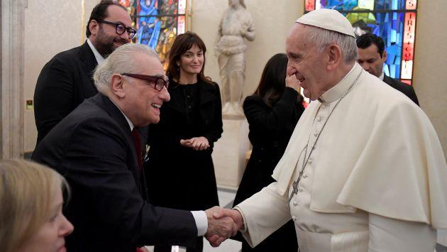El filme, que se estrenará en EE.UU. en diciembre, trata sobre dos misioneros jesuitas portugueses. (Reuters)