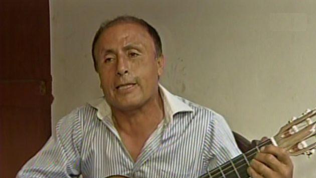El cantante Silverio Urbina fue víctima de robo de sus instrumentos y equipos musicales.