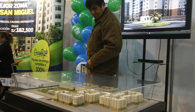 INEI: Inflación de noviembre fue de 0.29% en Lima Metropolitana. (Mario Zapata/Perú21)