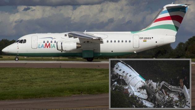 Yaneth Molina, controladora de la torre que atendió al avión que se estrelló, se defiende. (REUTERS)
