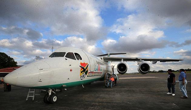 Chapecoense: Bolivia suspende permiso de aerolínea Lamia tras accidente aéreo. (Reuters)