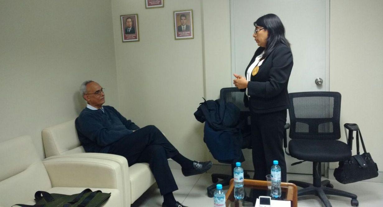 BOLIVIA: Exjefe del fútbol peruano es extraditado a EEUU   Los Tiempos