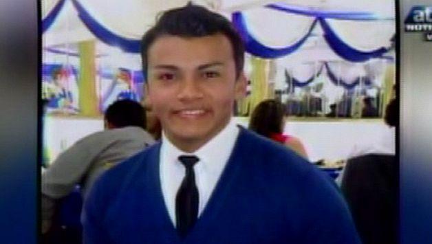 Ancón: Hallaron cuerpo de joven deportista que se ahogó en balneario de Santa Rosa. (ATV)
