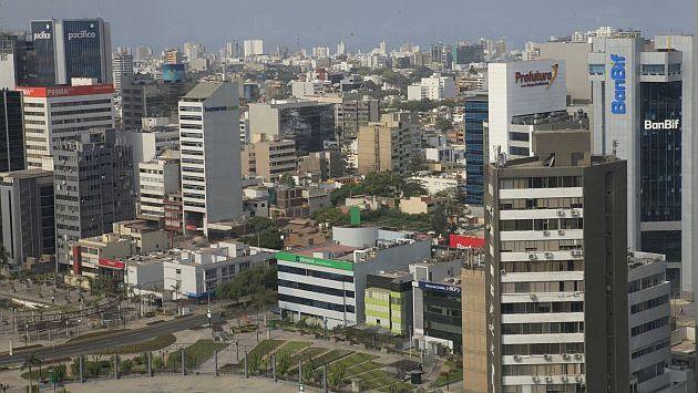 Perspectivas. Perú será unos de los países que crecerá en un contexto de recesión en la región. (USI)
