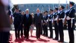 """PPK calificó como un """"error"""" que Mariano González promueva a su pareja en el Ministerio de Defensa - Noticias de heraldo munoz"""