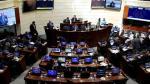 """Senado de Colombia dijo """"sí"""" al nuevo acuerdo de paz con las FARC - Noticias de colombia juan manuel santos"""