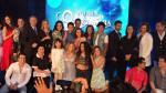 'Ven, baila quinceañera 2' vuelve a las pantallas el próximo martes [Video] - Noticias de michelle soifer