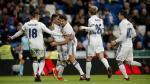 Real Madrid goleó 6-1 al Cultural Leonesa con gol de Enzo Zidane por la Copa del Rey - Noticias de cesar diaz
