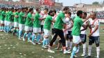 Sporting Cristal le rindió homenaje al Chapecoense en semifinal del 'play off' - Noticias de elias fullana