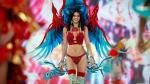 Kendall Jenner se lució junto a los 'Ángeles' en la pasarela de Victoria's Secret [Video] - Noticias de desfile de lencería