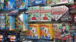 Indecopi orienta a los consumidores a cómo comprar buenos juguetes para Navidad - Noticias de edwin goemez