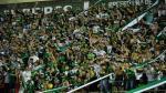 El partido final de la Copa Sudamericana se jugaría en febrero del 2017. (AFP)