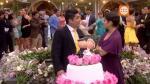 Todas las bodas frustradas de 'Al fondo hay sitio' - Noticias de reina pachas