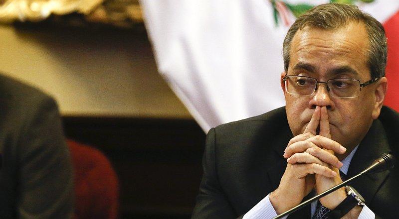 """Presidente de Confiep respalda a Saavedra: """"Es competente y honesto"""""""