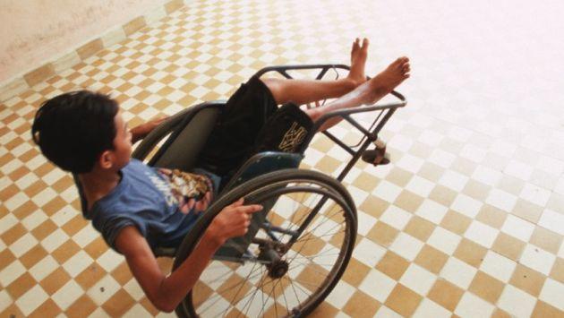 Este sábado se celebra el Día Internacional de las Personas con Discapacidad. (ONU)