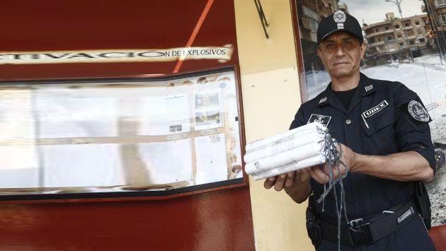 ¡Cuidado! Fabrican pirotécnicos cada vez más potentes en Lima [Video]
