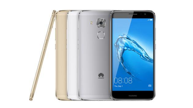 Huawei nova plus, un smartphone que responde a las exigencias de los millenials. (Difusión)