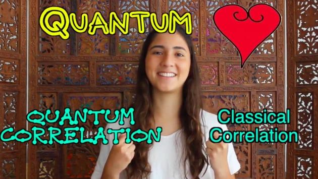 Nos acerca a la física de una manera divertida. (Captura)