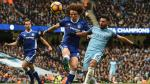 Manchester City cayó 3-1 frente al Chelsea y sigue sin convencer en la Premier League [Video] - Noticias de diego costa
