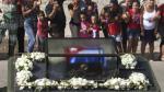 Fidel Castro: Miles lo despiden por las calles de Santiago de Cuba [Fotos y video] - Noticias de jose antonio