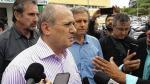 Presidente del Chapecoense reveló que la Conmebol les dará el título de campeón de la Copa Sudamericana. (El País)
