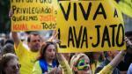 Los fiscales del estado que integran el Equipo de Trabajo de *Lava Jato* han estado al frente de las investigaciones en Brasil. (EFE/Referencial)