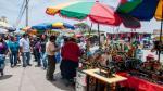 Chiclayo: Jefa de fiscales da ultimátum a la comuna provincial para reordenar el Mercado Modelo - Noticias de chiclayo