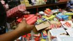 Sancionarán hasta con S/. 1,975 el uso de material pirotécnico en San Isidro. (USI)