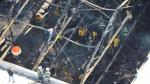 Ascienden a 36 los muertos por incendio en fiesta electrónica en Estados Unidos. (Reuters)