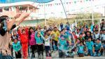 Perú ocupa el puesto número 41 de 140 países a nivel mundial en voluntariado - Noticias de clases sociales
