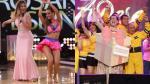 'Reyes del show' vs. '7 Deseos': ¿Quién ganó en el ráting del último sábado? - Noticias de gisela valcarcel