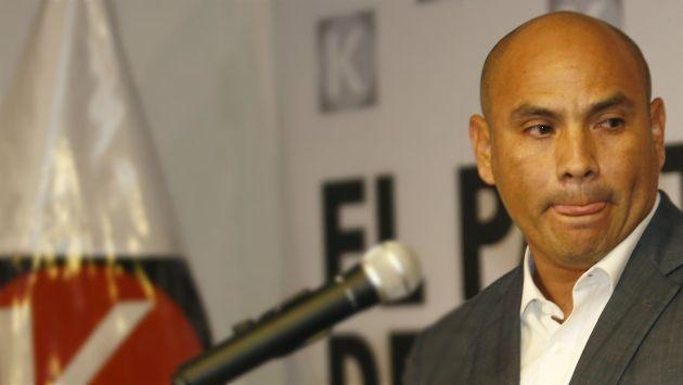 Fiscalía de lavado de activos citó a Joaquín Ramírez para este lunes