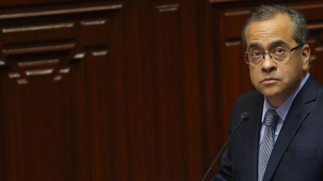 Jaime Saavedra: Bancada de Fuerza Popular presentará moción de censura