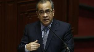 Jaime Saavedra tras moción de censura: