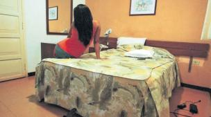 Cambia el perfil de las menores víctimas de explotación sexual