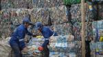 Trabajan en nueva regulación para promover uso de plástico PET reciclado en la industria nacional - Noticias de municipalidad
