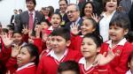 En esta edición de la prueba PISA, participaron 6,971 estudiantes peruanos del nivel secundaria de 281 colegios. (USI)