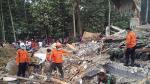 Al menos 94 muertos dejó sismo de 6,5 que sacudió Indonesia [Fotos] - Noticias de sismo en zelanda