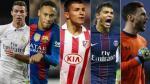 'Football Leaks' reveló cláusulas secretas de los contratos de futbolistas estrellas - Noticias de hugo lloris