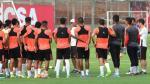 La selección peruana Sub 20 jugará sudamericano de la categoría en Ecuador.  (FPF)