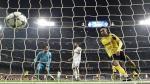 Real Madrid empató 2-2 con Borussia Dortmund y acabó segundo en su grupo de la Champions League - Noticias de santiago bernabeu