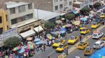 Trujillo: Ambulantes ganan hasta S/5,000 por campaña navideña - Noticias de elidio espinoza