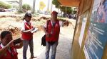 JNE detectó 16 casos de publicidad prohibida por elecciones municipales de marzo - Noticias de paramonga