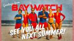 'Baywatch': Dwayne Johnson y Zac Efron roban suspiros en el primer tráiler de la cinta - Noticias de guardianes de la bahía