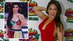 Karen Dejo reemplazará a Yahaira Plasencia este sábado en 'Reyes del show' - Noticias de karen dejo