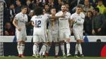 Real Madrid vs. Deportivo La Coruña EN VIVO se miden por la Liga española. (AP)