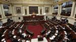Congreso tiene en sus manos el futuro del ministro Saavedra. (Perú21)