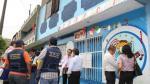 Un 15% de colegios funciona sin autorización y en hostales y casonas de Lima - Noticias de simulacro